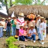 Pasaportes Parque Nacional del Arroz Colombia 1