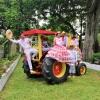 grupo folclorico tractor